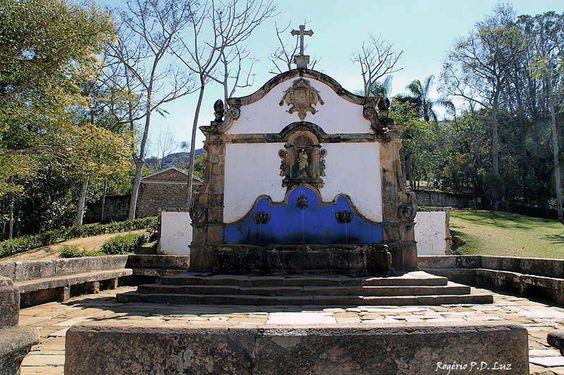 Tiradentes | Crônicas Macaenses