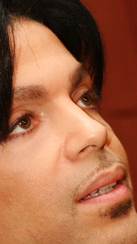 Prince - 💜💜💜