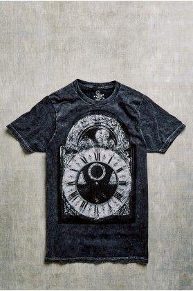 Grandfather Clock T-shirt