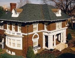 Exterior Inspiration for the Manor Home