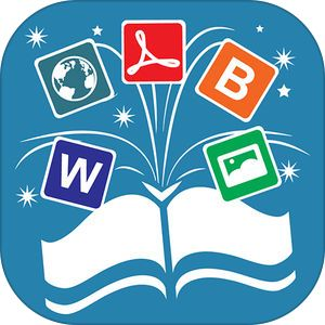 instaPress - Easy Free printable book creator using photos or PDF by Bookemon, Inc.
