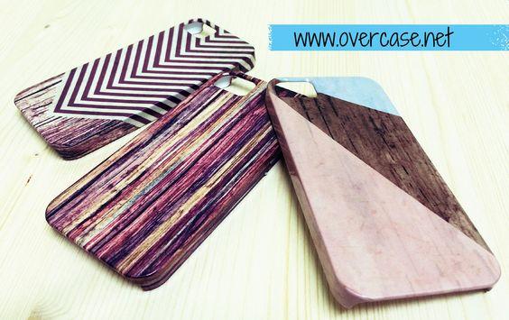 www.overcase.net #iphone #iphone6 #handmade