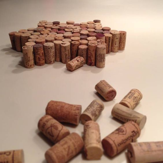 My mother has been collecting corks and making these trivets since I was a kid. They take a little patience, but are super easy to make and pleasing in the way they provide a long life for all those corks you would have thrown away. Your cork trivet can take many geometric shapes, but the [...]