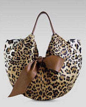 handbag Fall 2009