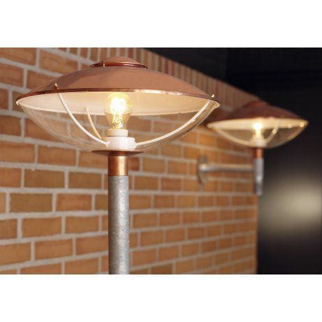 HL Wall light by Light Years