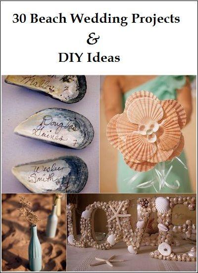 Beach Wedding Themes Beach Themed Weddings And Theme Ideas On Pinterest