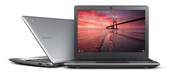 Chromebook is a must-have product for me! Do you have one?