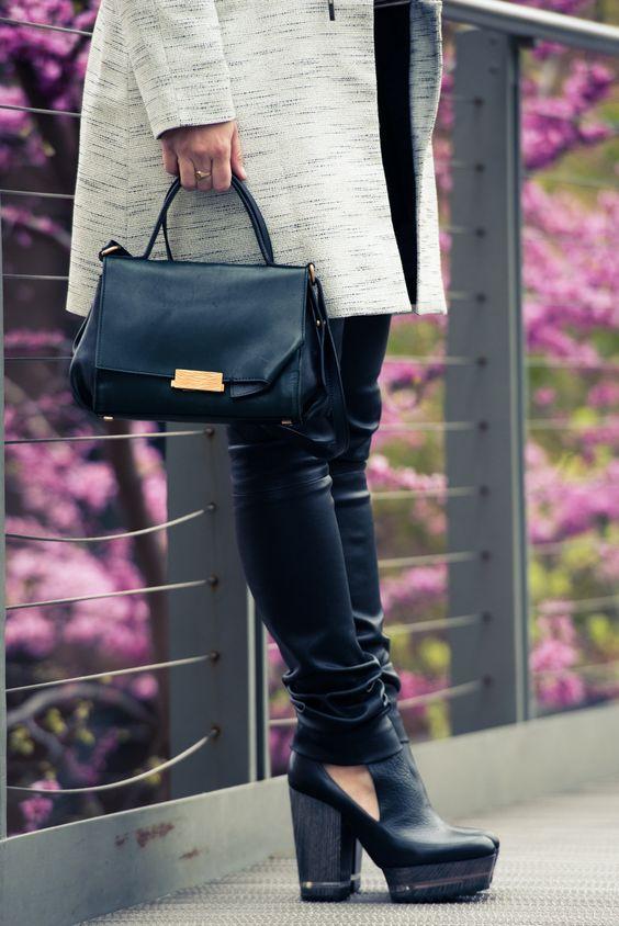 #cherryblossomseason. http://www.thecoveteur.com/adeam-hanako-maeda/