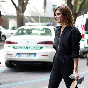 70 Heavy-Hitting Street-Style Looks From Milan - The Cut