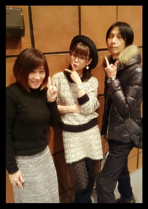 たきとも。お客様|新垣里沙オフィシャルブログ「Risa!Risa!Risa!」Powered by Ameba