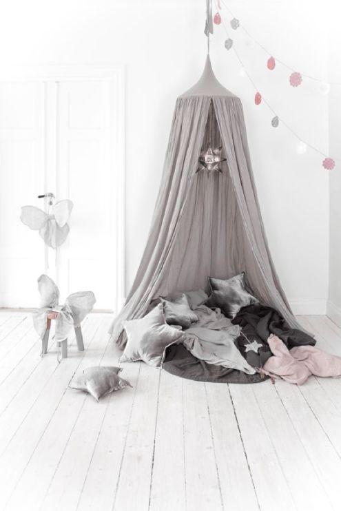 Id es d co un ciel de lit pour une chambre boh me et - Belles inspirations dindonesie chambre ...