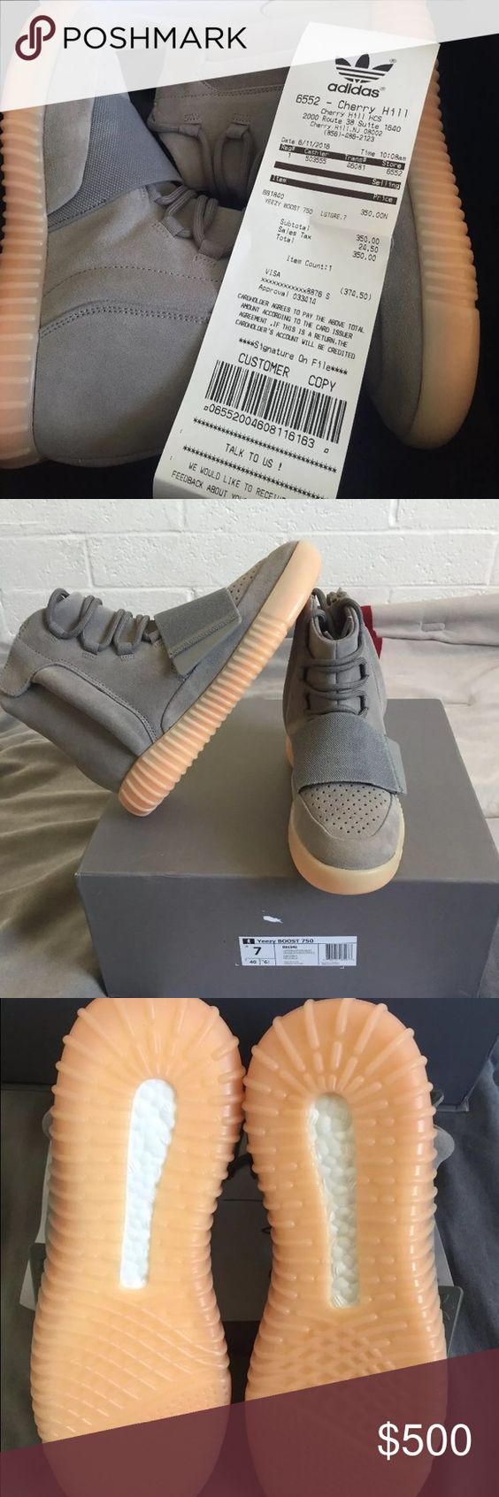 Yeezy Yeezy 750 Yeezy Shoes Sneakers