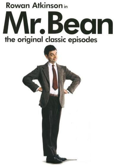 ahhh Mr. Bean!