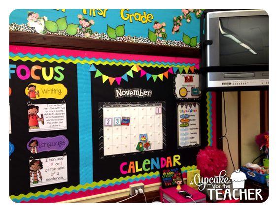 Classroom Banner Ideas ~ Teaching banner ideas and classroom on pinterest