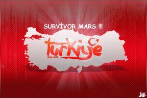 Suvivor Mars: Son 15 Yıldır Ülkemizde Olan Olayların Hepsi Bir Yarışma Programı Ürünüymüş!!