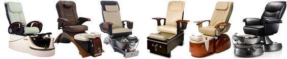 Spa Chairs 888-904-5858 Pedicure Chairs by the Experts #spachair #spachairs