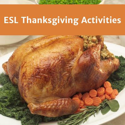Get ideas for teaching about American Thanksgiving in the overseas classroom.