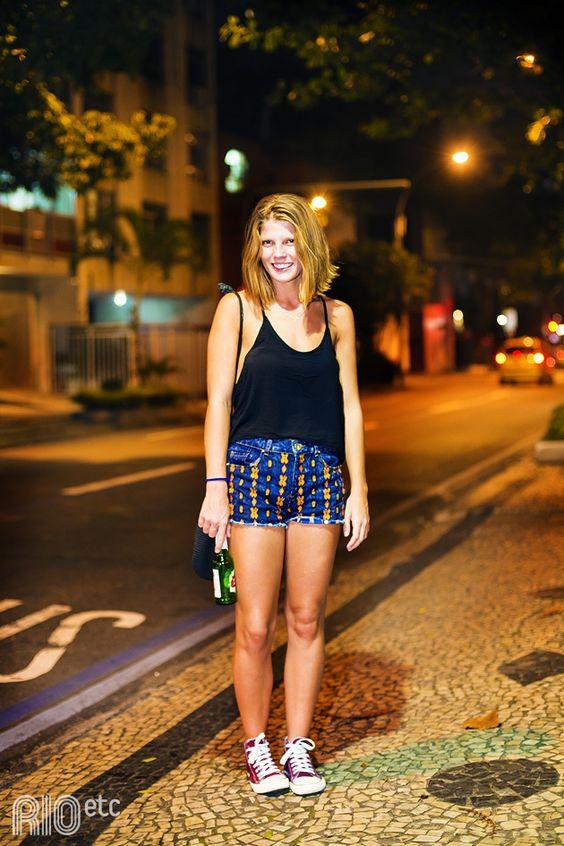 RIOetc | Luz, pureza e vida