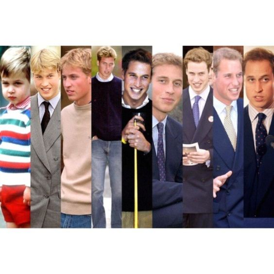 Prince William being hot since... ALWAYS ❤ #PrinceWilliam #DukeOfCambridge