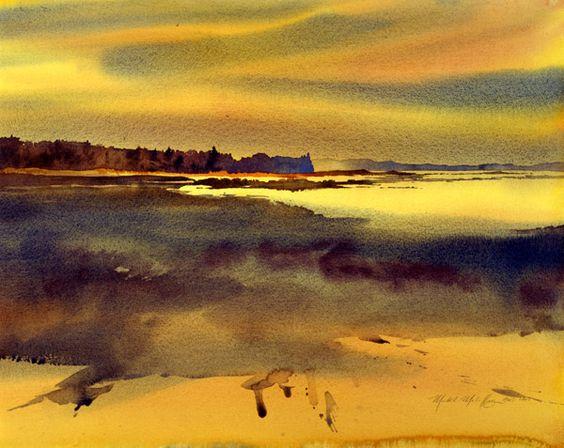 Mark Mehaffey Artist | Mark E. Mehaffey