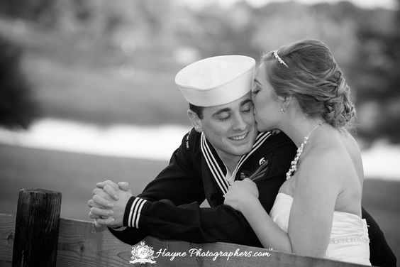 Military Wedding Photographer | Erica & Marty » Hayne Photographers Virginia Beach Photography Hayne Photographers Award Winning International Destination Photographer