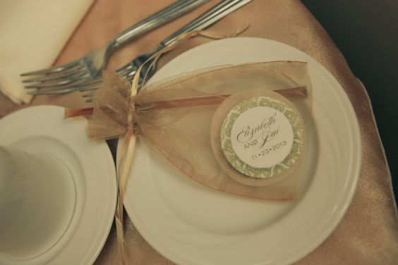 Favors | Pauleenanne Design | 13 One Photography