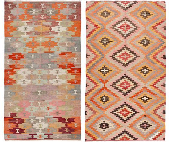 beautiful eye catching rugs!