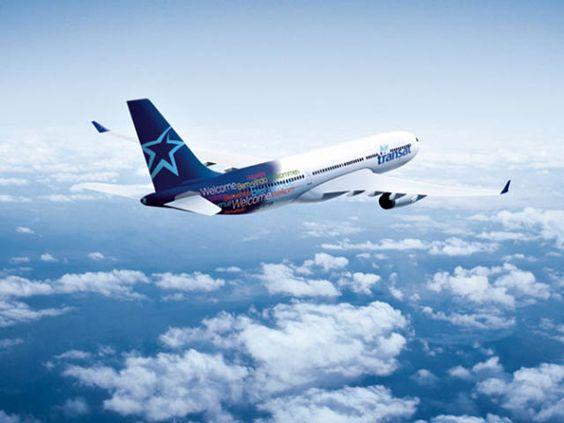 Air Transat renforcera la desserte de la France en 2017