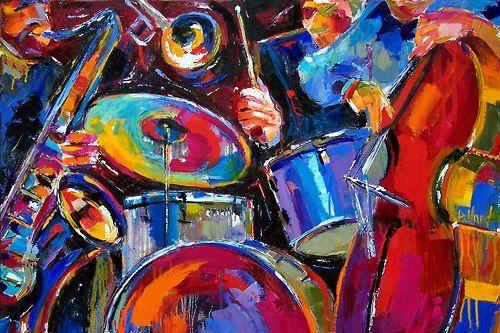 Jazz and Friends - Debra Unger