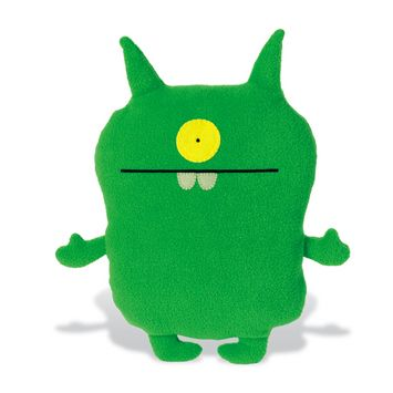 ugly doll - 'aliens' for the boys room