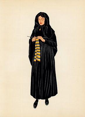 Corsica Costume
