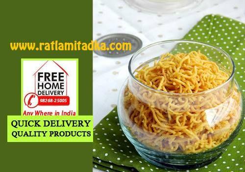 Ratlami tadka provides the service for quick delivery and  Quality products Logon :  http://goo.gl/4WiqPs  #happybirthdaydeezy #tengokkanan #smoovefollowtrain #namkeen #ratlamitadka