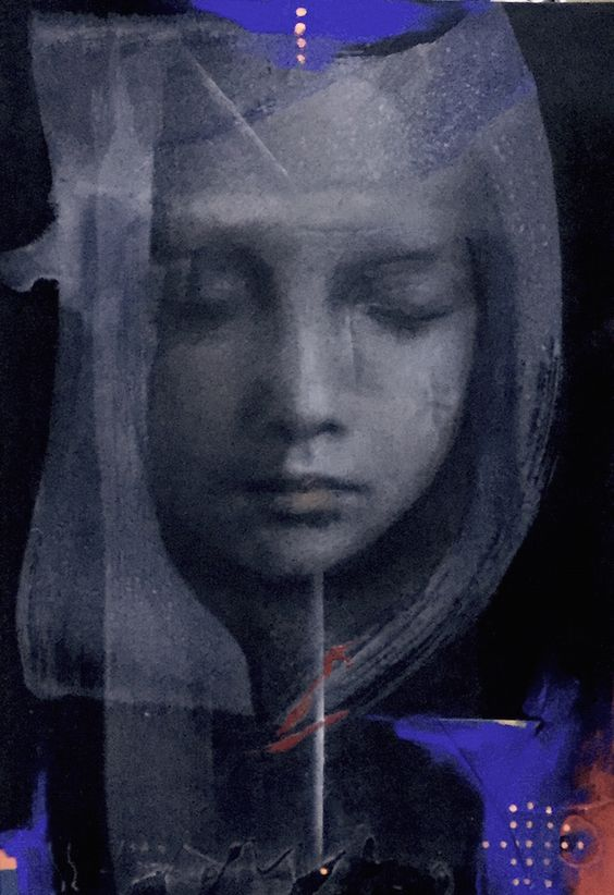 'O Angel' With you; 'You Cherub'! very well. still unknown Pathway - Isao Tomoda
