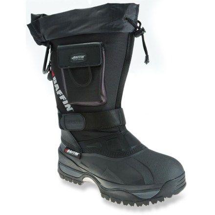 Baffin Male Endurance Winter Boots - Men's