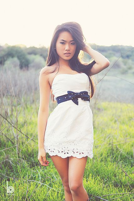 Sandra Wong by ben_young, via Flickr