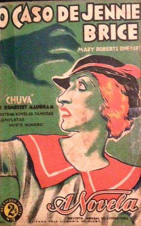 Revista A Novela número 3, 1937: