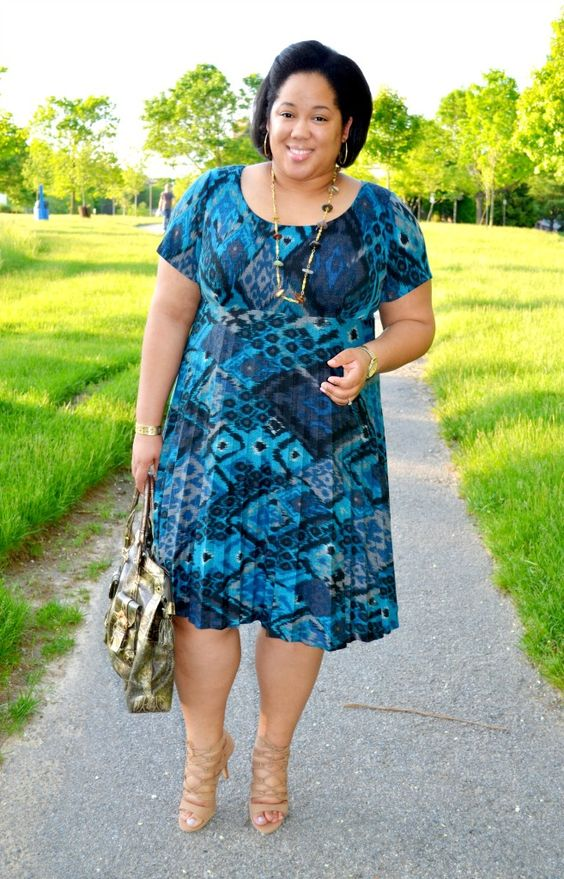 Thrifty Thursday | The Thrifted Dress of My Dreams