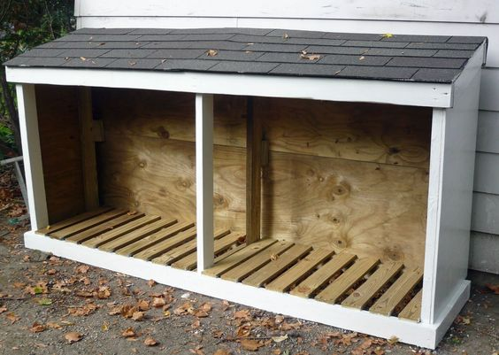 I need a wood shed!!  (and a bike shed!) as we're going to lose the garage and Charlie's nicked a shed for his man cave!