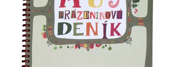 Můj prázdninový deník Ráda bych Vám představila svůj další knižní výtvarný počin pro děti, který v těchto…