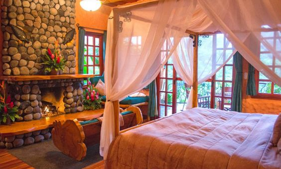 Photo Gallery of Peace Lodge, Varablanca, Costa Rica: