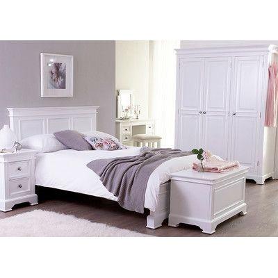AlpenHome Beeston Bed Frame