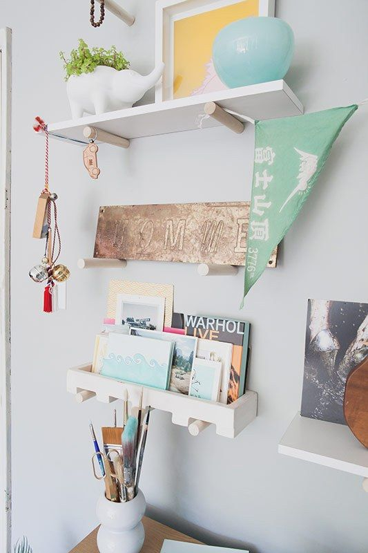 Introducing The Ultimate Dorm Room Storage Solution