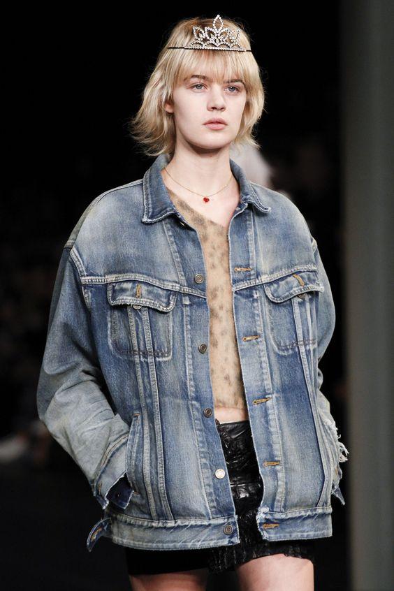 Saint Laurent Spring 2016 Ready-to-Wear Accessories Photos - Vogue: