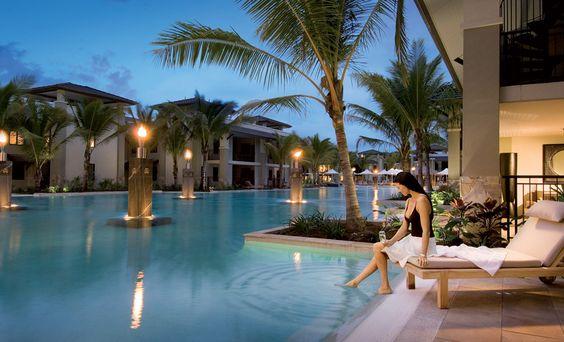 Sea Temple Resort and Spa, Port Douglas