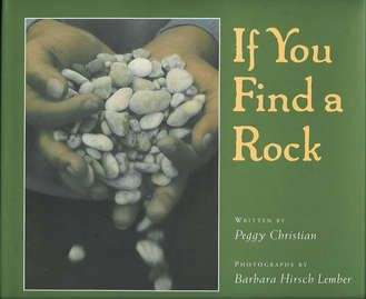 Book to use in rock unit.