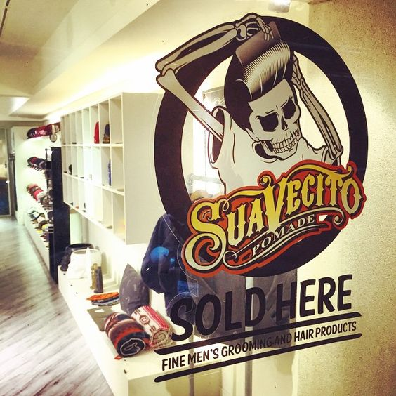 """""""You can find the bad boys here #goodhands #suavecito #suavecitopomade"""" Photo taken by @goodforit_taipei on Instagram, pinned via the InstaPin iOS App! http://www.instapinapp.com (04/19/2015)"""