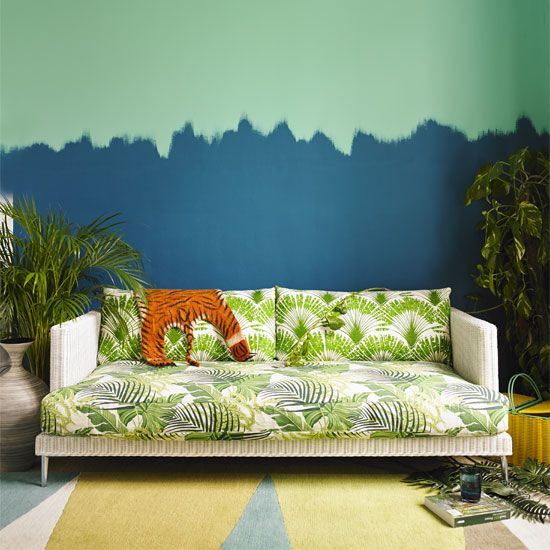Tropical trend: 7 reasons to embrace jungle print and Hawaiian style