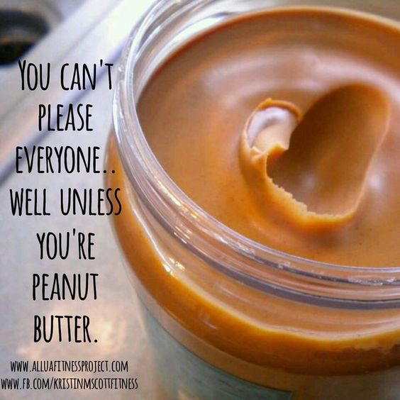 I dont know about you but I some peanut butter. It's one of those things that makes me happy. #ilovepeanutbutter