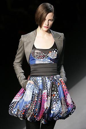 peça indispensável no guarda roupa fashionista, dicas de como usar saia balone.: