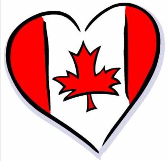 Au revoir, Canada...a bientot!